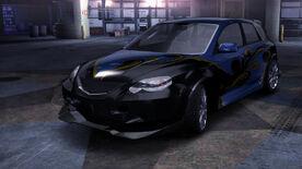 NFSC Mazda MazdaSpeed3 CrewNeville