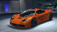 NFSNL McLaren F1 LM