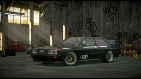 NFSTR Audi Quattro20V Hillclimber