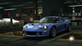 NFSW Lotus Europa S Blue