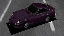 NPODGTR Nissan240ZG