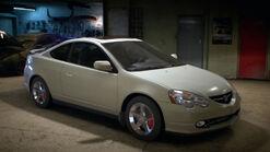 NFS2015 Acura RSX R 2004 Garage
