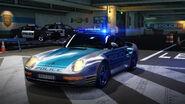 HPRM Porsche 959 1988 SCPD