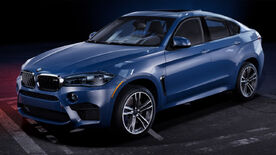 NFSHE App BMW X6MF86