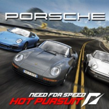 Need for Speed: Hot Pursuit (2010)/Career/Porsche Unleashed