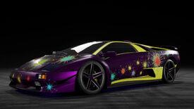 NFSPB LamborghiniDiablo 2019 Garage