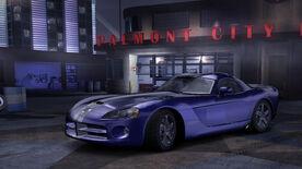 NFSC Dodge ViperSRT10 Stock