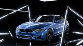 NFSHE BMWM4F82LCI Stock