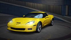 HPRM Chevrolet Corvette Z06 2006