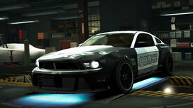 NFSW Ford Mustang Boss 302 12 The Boss