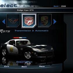 NFSHP2 Dodge Viper GTS PC Cop.jpg