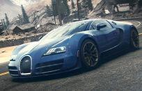 NFSE Bugatti VeyronSuperSport