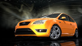 NFSS Ford Focus
