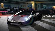 HPRM Lamborghini SestoElemento SCPD