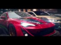 Need for Speed- No Limits - Official Gameplay Teaser