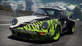 S2U PorscheCarreraRSR