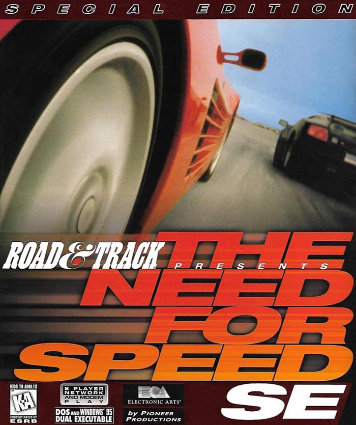 Need for Speed: Special Edition