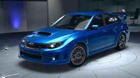 NFSNL Subaru Impreza WRX STI GV Carlist