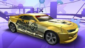 NFSPS PSP ChevroletCamaroConcept RaceVersion