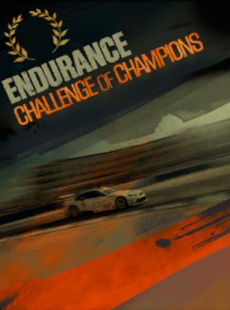 Endurance Challenge of Champions