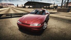 NFSE Nissan Silvia S14