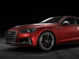 Audi S5 Sportback (B9)