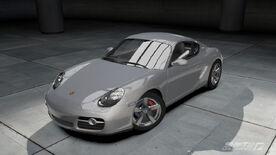 Shift2 PorscheCaymanS