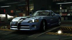 WORLD Dodge Viper SRT10 2008