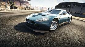 NFSE Aston Martin DBR9