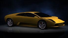 NFSHP2 PS2 Lamborghini Murciélago