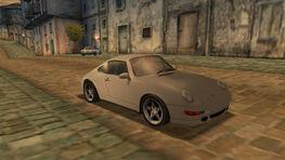 NFSPU PC 911 Carrera S 993