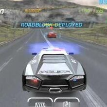 Need for Speed Hot Pursuit Live Gameplay
