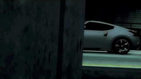 Need for Speed Undercover - Trailer - Nissan 370Z - Xbox360 PS3