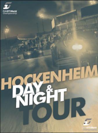 Hockenheim Day & Night Tour