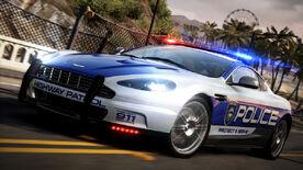 Cop AstonMartin DBS5CARPAGE