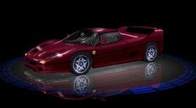 NFSHS PS FerrariF50