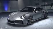 NFSNL Porsche 911TurboS Carlist