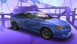 NFSPS PSP ChevroletCobaltSS