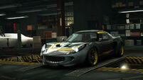 NFSW Lotus Elise Limited