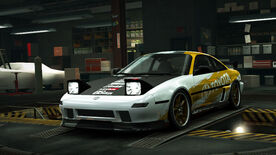NFSW Toyota MR2 B-Spec