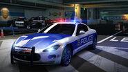 HPRM Masterati GranTurismo S 2009 SCPD