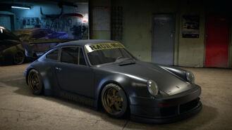 NFS2015 Porsche 911 Carrera RSR 28 Nakai Garage