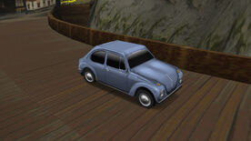 NFSII SE Volkswagen Bug