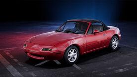 NFSHE App Mazda MX5NA