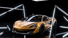 NFSHE McLaren600LT Stock