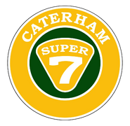Hersteller Caterham