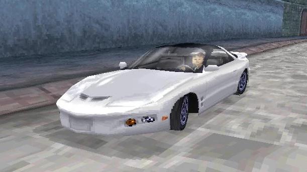 Pontiac Firebird Trans Am (1998)