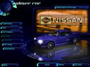 NFSHS PC Nissan Skyline GT-R V-Spec