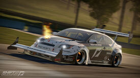 Team Need for Speed Scion tC