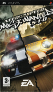 MW510 Cover PSP